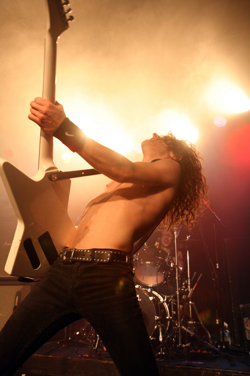 For Those About To Rock - Airbourne
